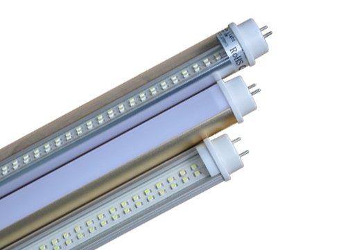 LED TL tubes