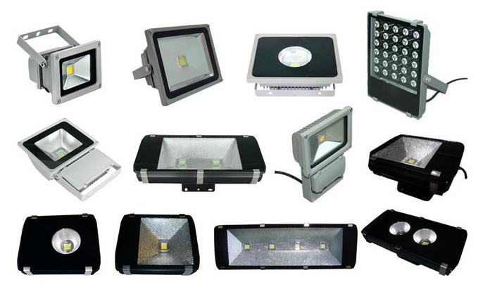 sport field lighting Easy replacement of HPS en MH luminaires