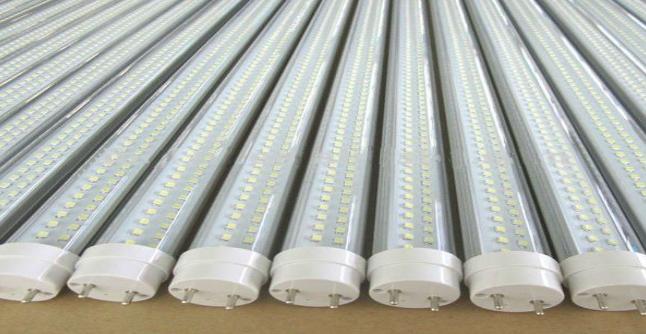 LED Leuchten -