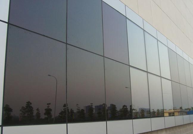 thin film solar modules CIS solar panels