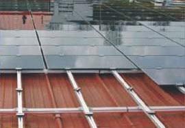 montagesysteme fur photovoltaikanlagen