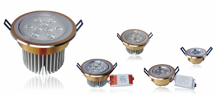 Led Verlichting Keuken Inbouw : systeem van dynamisch dimmen led inbouw lamp led plafond lamp