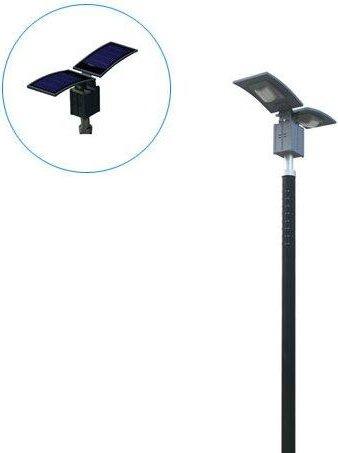 solar straat lamp