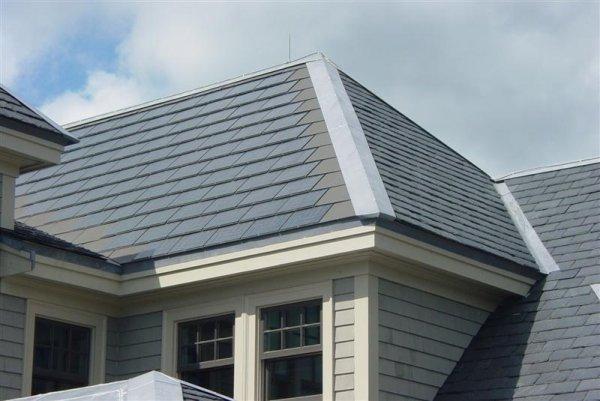 Solar Tiles vs Solar Panels Solar Panel Roof Tiles
