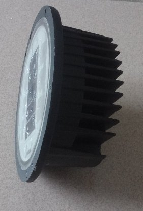 road safety solar led