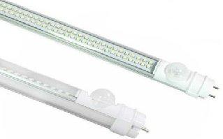 sensor on LED tube