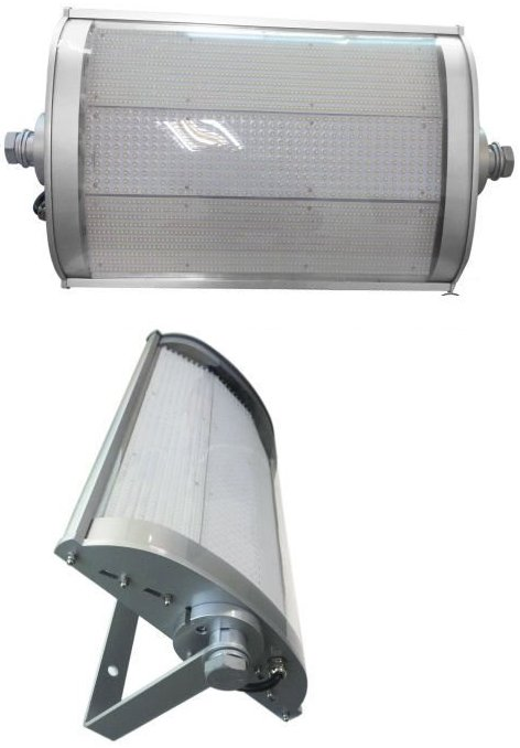 LED tunnellight