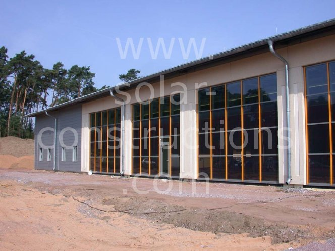 amorphous silicon solar double glass facade solar, Double-Glass Frameless Bifacial Solar Panel