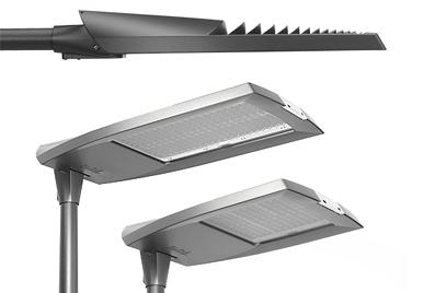 Solar LED straatverlichting |