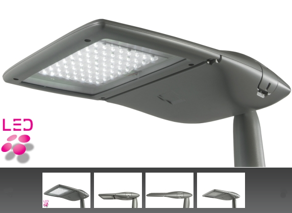 schreder amera led Street, highway and roadway LED lighting