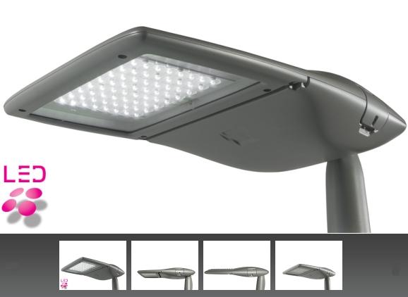 schreder amera led Street, highway and roadway LED lighting