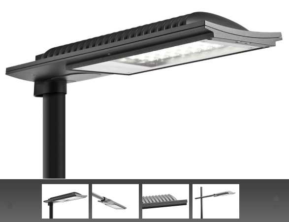 schreder piano led