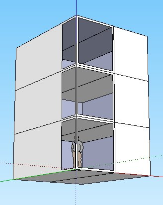 modern modular house container house