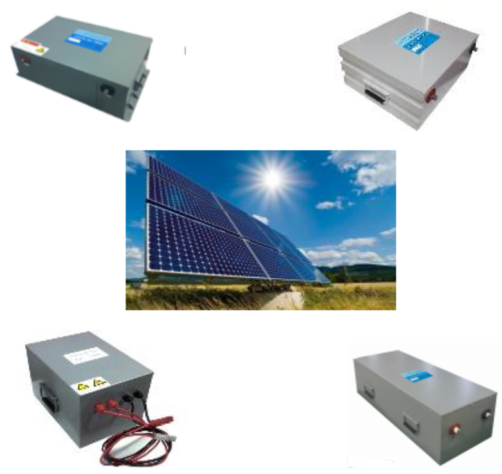 solar energy storage LiFePo4 battery