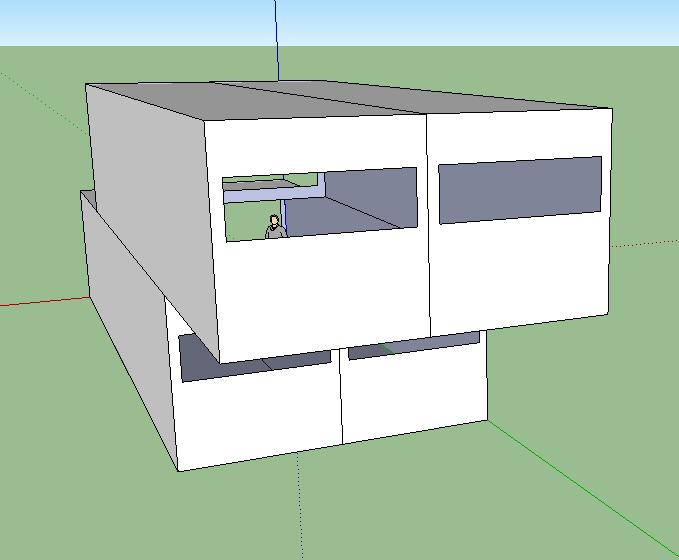 modulir house 120m2