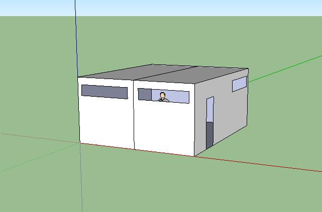 cheap modular housing container