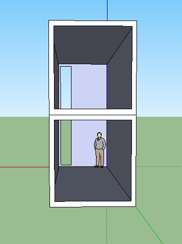 eco housing modular