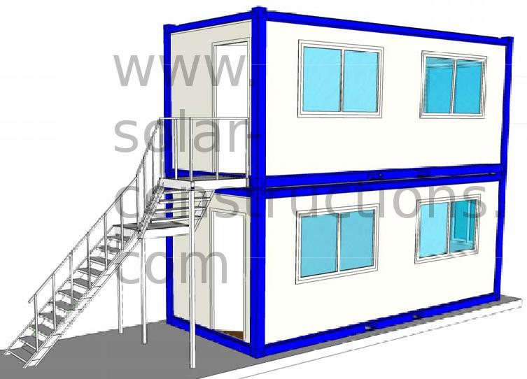 Modulair werken - Kantoor modulaire interieur ...